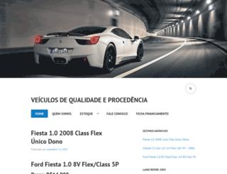 sounicodono.wordpress.com screenshot