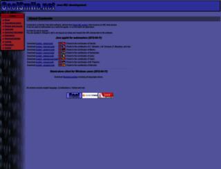 source.coolsmile.net screenshot