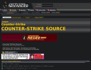 source.csadvanced.com screenshot