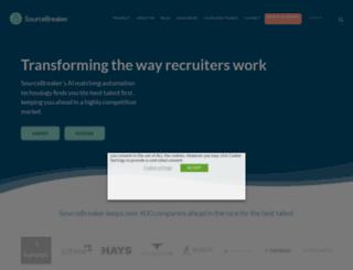 sourcebreaker.com screenshot