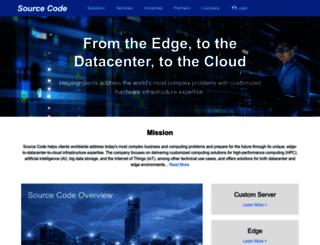 sourcecode.com screenshot