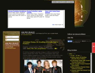 sourceflame.blogspot.com screenshot