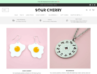 sourcherry.co.uk screenshot