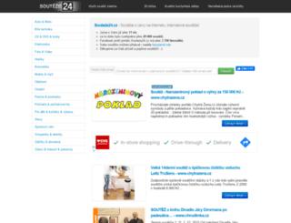 souteze24.cz screenshot