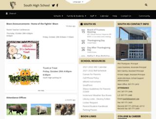 south.laramie1.org screenshot