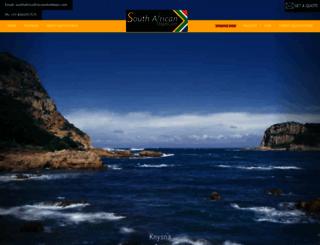 southafricanexpert.com screenshot