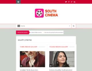 southcinema.net screenshot