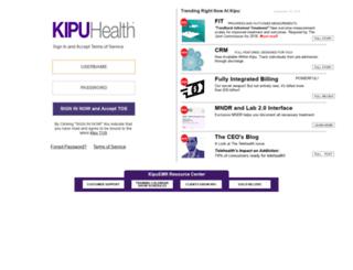 southcoastcounseling.kipuworks.com screenshot
