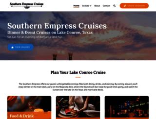 southernempress.com screenshot