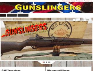 southernillinoisgunslingers.com screenshot