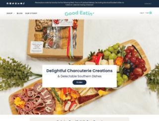 southerninspirations.net screenshot