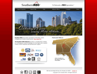 southernreo.com screenshot