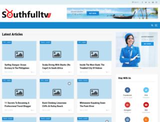 southfulltv.com screenshot