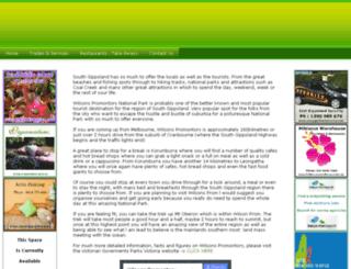 southgippy.com screenshot