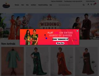 southindiaeshop.com screenshot