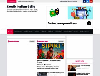 southindianstills.blogspot.com screenshot