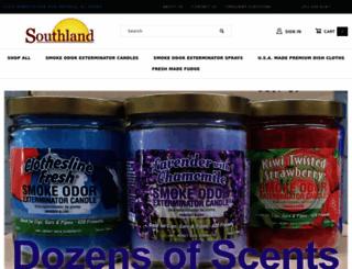 southlandtrade.com screenshot