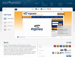southmakers.com screenshot