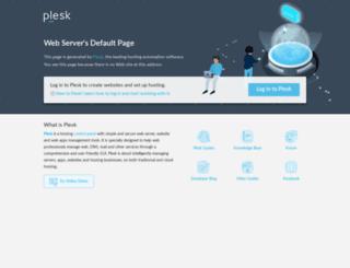 southshelbychamber.com screenshot