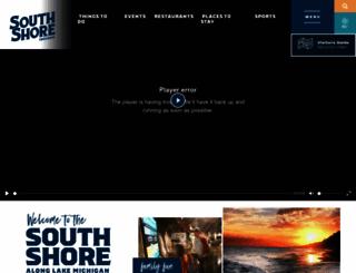 southshorecva.com screenshot