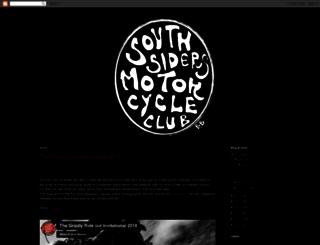 southsiders-mc.blogspot.fr screenshot