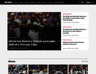 southsideshowdown.com screenshot