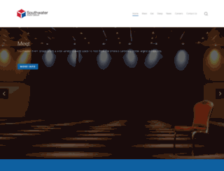 southwatereventgroup.com screenshot