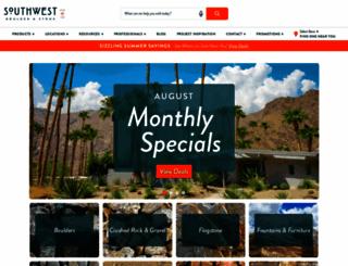 southwestboulder.com screenshot