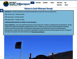 southwilliamsport.net screenshot