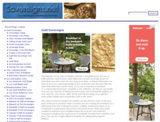 sovereigns.net screenshot