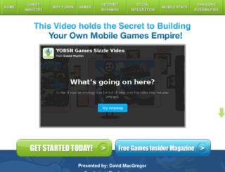 sovlife.goyobsn.com screenshot