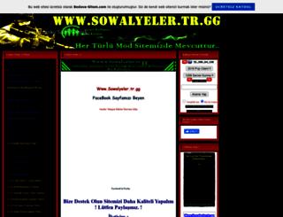 sowalyeler.tr.gg screenshot