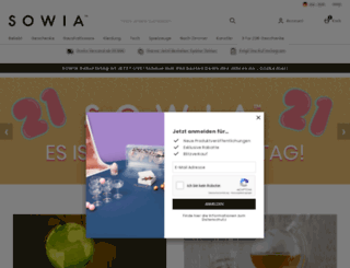 sowaswillichauch.de screenshot