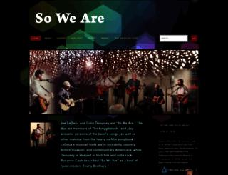 soweare.net screenshot