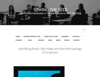 sowingtheseed.org screenshot