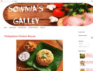 sowmiasgalley.blogspot.sg screenshot