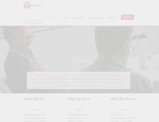 sown.org screenshot
