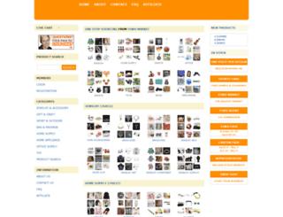 soyiwu.com screenshot