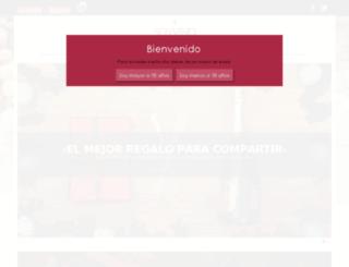 soyvino.com.mx screenshot