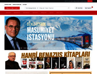 sozcukitabevi.com screenshot