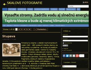 sozo.sk screenshot
