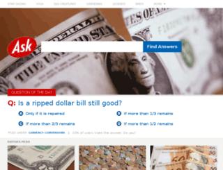 sp.askkids.com screenshot