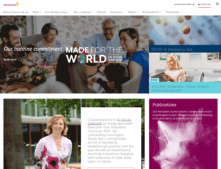 sp.medimmune.com screenshot