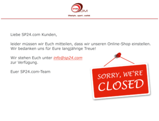 sp24.com screenshot