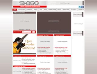 sp360.com.br screenshot