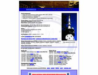 sp7pki.qrz.pl screenshot