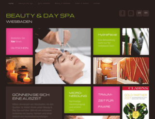 spa-wiesbaden.de screenshot