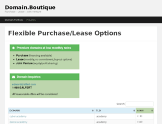 spa.supply screenshot