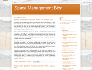 space-management-blog.blogspot.com screenshot