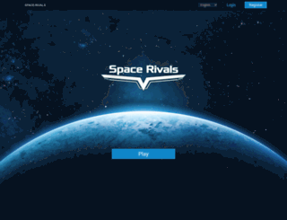 space-rivals.com screenshot